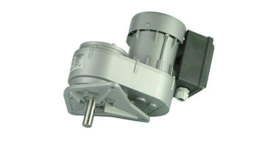 Мотор-редуктор Sirem R1C 245 NSBR